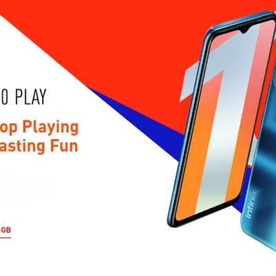 Infinix to Launch 5G-Enabled Smartphones, Smart TVs in India: Report