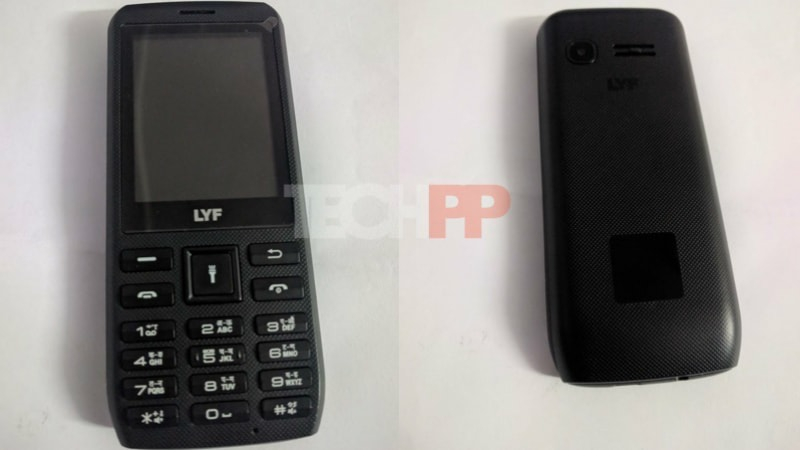 Jio's 4G VoLTE Feature Phone With Smartphone-Like Features Leaked in Video: Price, Specifications, Features, and More