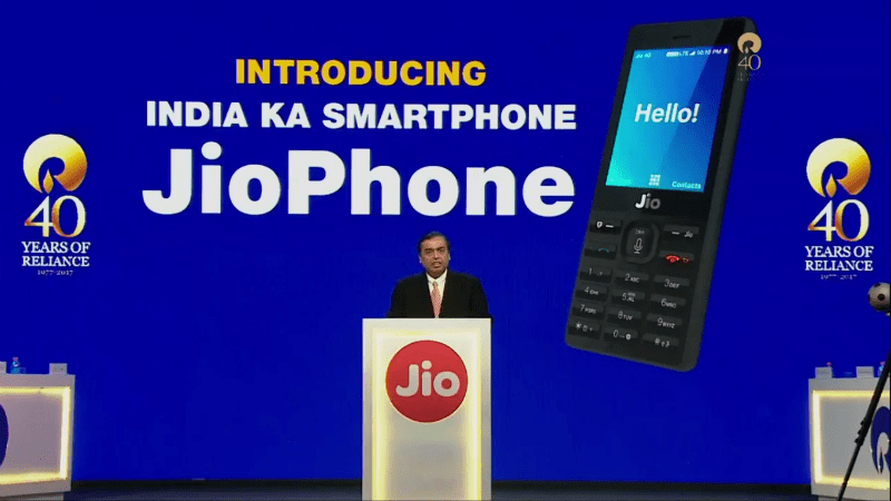 Jio Phone Bookings Begin Online and Offline: All Your Questions Answered