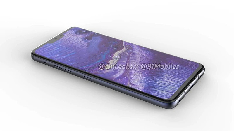 LG G8 ThinQ 128GB Variant Price Allegedly Leaked Ahead of Official Launch