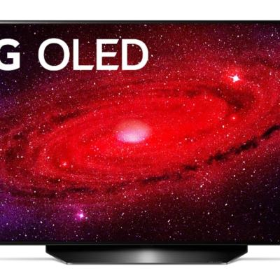 LG Launches 48-Inch OLED 4K TV With Gaming Features, HDR Support in India