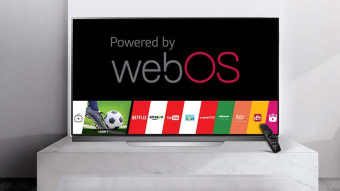 LG's webOS-Based Smart ThinQ TVs to Get Native Hotstar App