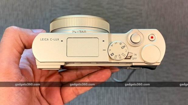 Leica C lux top ndtv leica