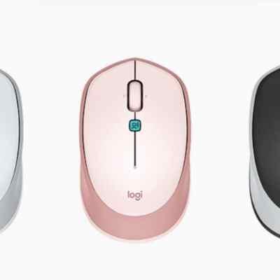 Logitech Voice M380 Wireless Mouse With Speech Input Launched in China