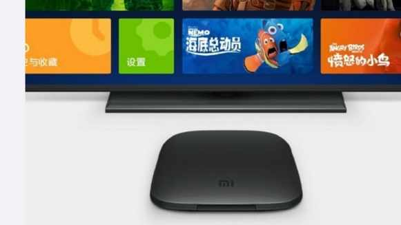 Xiaomi Mi Box 3c, Mi Box 3s Set-Top Boxes With AI-Based UI and 4K Support Launched