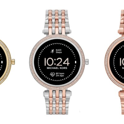 Michael Kors Access Gen 5E Darci Smartwatch Now Available in India
