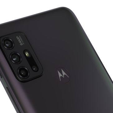 Moto G30, Moto G10 With Quad Rear Cameras and 5,000mAh Battery Launched: Price, Specifications