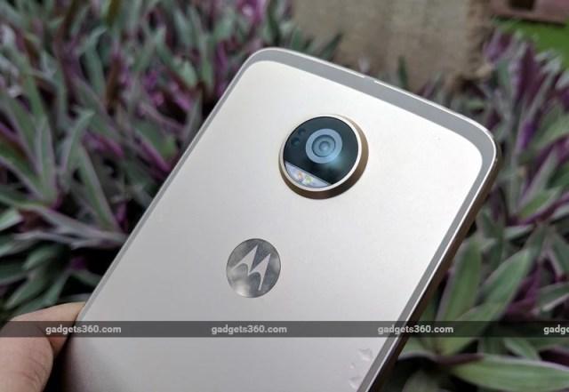 Moto Z2 Play Camera NDTV Moto Z2 Play First Impressions
