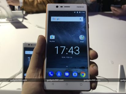 Nokia 3, Nokia 5, Nokia 6 Android Phones to Reportedly Launch at 'Affordable Price' in 120 Markets Simultaneously
