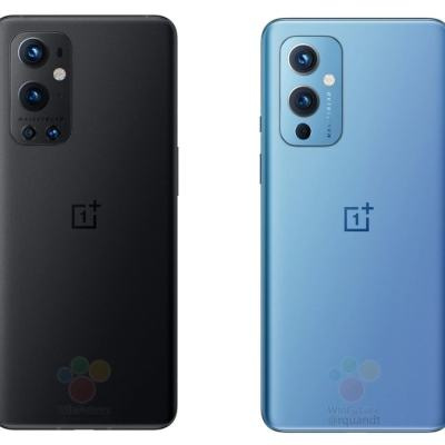 OnePlus 9 Pro, OnePlus 9 Renders and Specifications Surface Online
