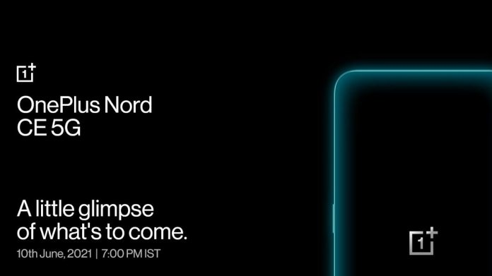 OnePlus Nord CE 5G Confirmed to Have a 64-Megapixel Primary Camera