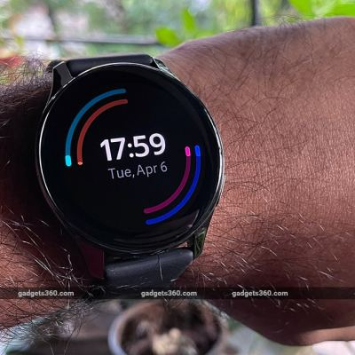 OnePlus Watch First Impressions: It's About Time