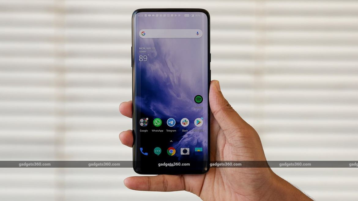 OnePlus 7 Pro Pre-Booking Offer Validity Extended Till May 31 on Amazon After User Complaints