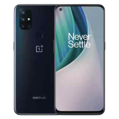 OnePlus Nord N10 5G Gets February 2021 Android Security Patch