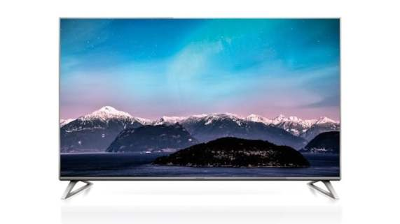 Panasonic Launches DX 700, DX 650 4K TVs in India; Prices Start at Rs. 74,900