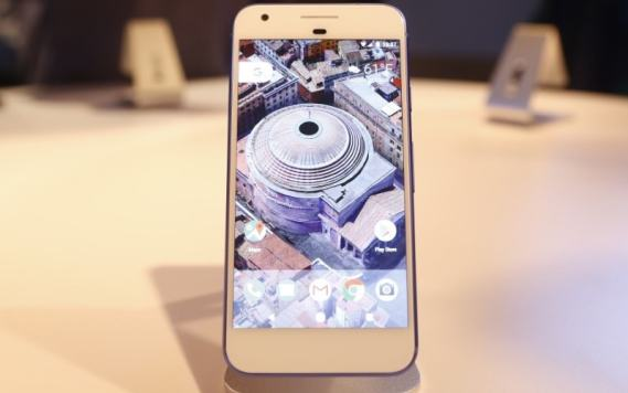 Google Pixel Allegedly Hacked in Under a Minute at PwnFest