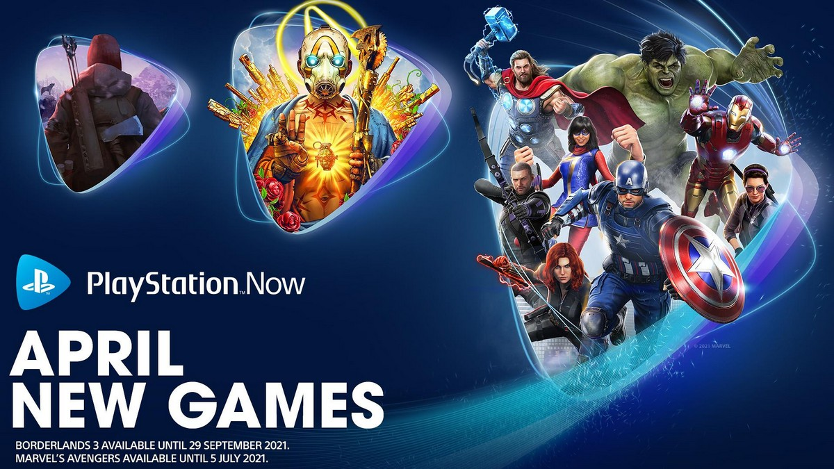 PlayStation Now Gets Support for 1080p Game Streaming This Week