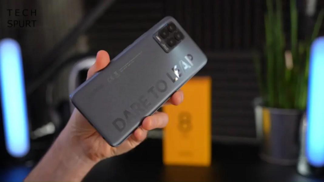 Realme 8 अनबॉक्सिंग वीडियो लॉन्च से पहले लीक, इन स्पेसिफिकेशंस के साथ होगा लॉन्च!
