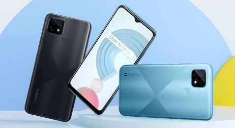 Realme C21Y With Android 11 (Go Edition) Launch Expected Soon;  Specifications, Design Surface Online | Technology News
