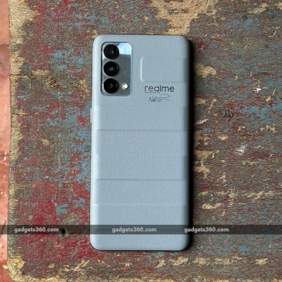 Realme GT Master Edition Review: A Few Hits and a Few Misses