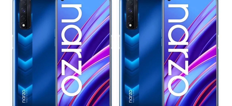 Realme Narzo 30, Narzo 30 5G सेल फ्लिपकार्ट के माध्यम से लॉन्च से पहले की गई पुष्टि