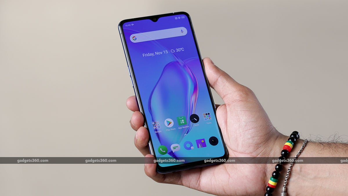 Realme X2 Pro 6gb Ram Variant Goes On Sale In India Check