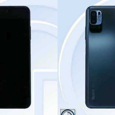 Redmi Note 10 5G May Soon Launch in China, Alleged TENAA Listing Suggests