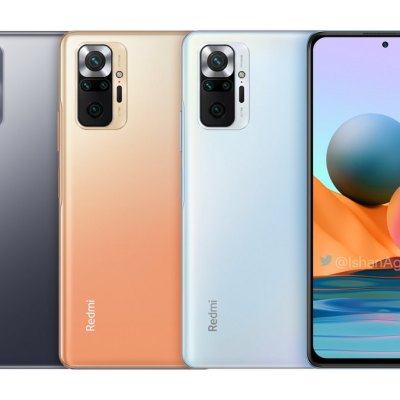 Redmi Note 10 Series Renders, Specifications Leaked Ahead of Launch