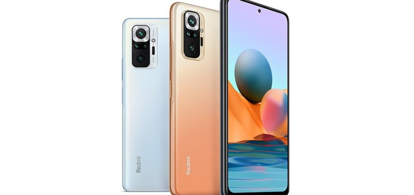 Redmi Note 10 Pro Max Goes on Sale in India Today Once Again