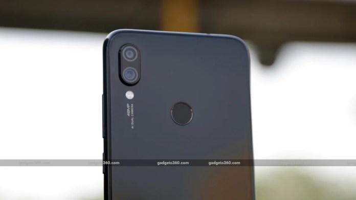 Redmi Note 7S to Replace Redmi Note 7 in India, Xiaomi Reveals