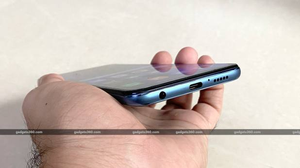 Redmi note 9 Pro Max port Redmi Note 9 Pro Max