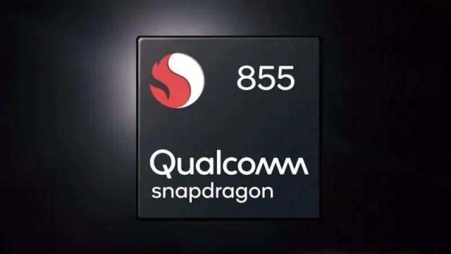 Image result for snapdragon 855