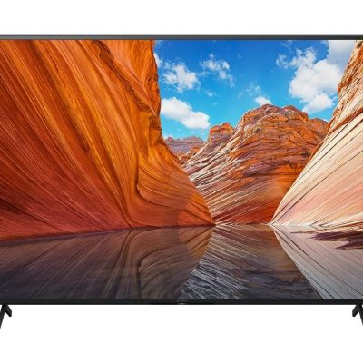 Sony Bravia X80J Series With Google TV, Dolby Atmos Launched in India