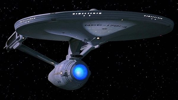 Star Trek at 50 A Look Back at How It Helped Inspire