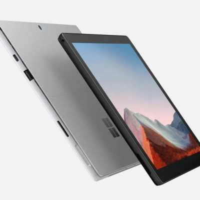 Microsoft Surface Pro 7+, Surface Hub 2S 85-Inch Now Available in India