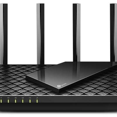 TP-Link Archer AX5400 Wi-Fi 6 Dual Band Router With Six Antennas Launched