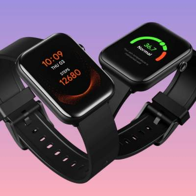 TicWatch GTH Smartwatch With Up to 10 Days Battery Life Launched