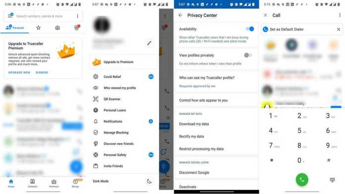 Truecaller: How to Change Name, Delete Account, Remove Tags, More