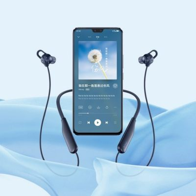 Vivo Wireless Headset HP2154 With Neckband Design, 11.2mm Drivers Launched