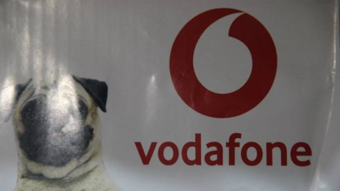 Vodafone recharge plan with 'unlimited calling' offers 84GB data at Rs