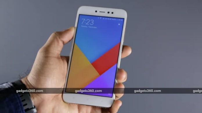 Xiaomi Redmi Y1 2 084317 194312 6582 1510150427667
