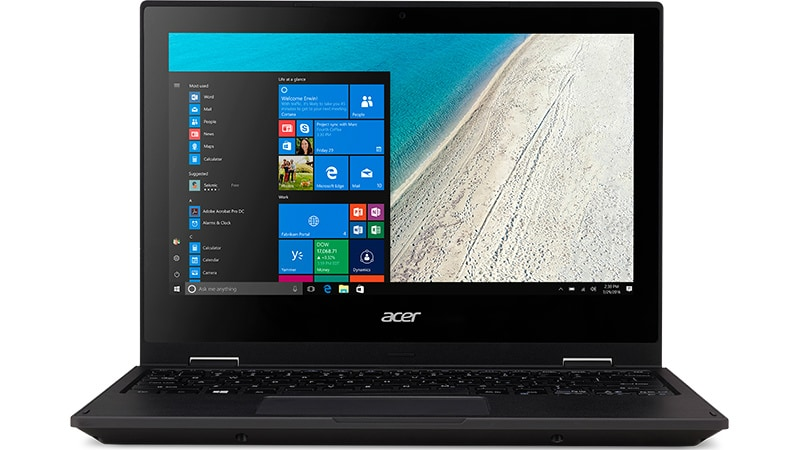 acertravelmate main Acer
