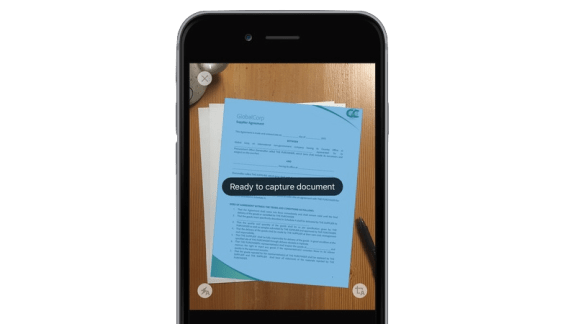 Adobe Acrobat Reader for Android and iOS Now Lets You Scan Documents