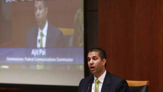 Net Neutrality Critic Ajit Pai Named FCC Chairman by US President Donald Trump
