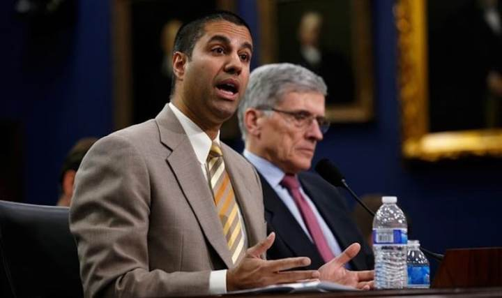 US FCC Is About to Unveil Its Net Neutrality Roll-Back Plan