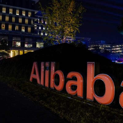 China Tells Tech Giants to Stop Blocking Rivals' Links