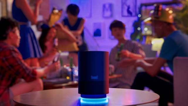 Alibaba Tmall Genie Launched, a Cut-Price Voice Assistant Speaker to Rival Amazon Echo, Google Home