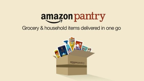 Amazon Pantry Grocery Box Service Launched in Hyderabad
