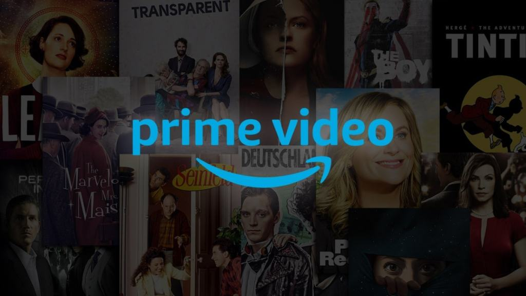 Amazon Prime Video UK in August 2020: The best TV shows and films | Metro  News