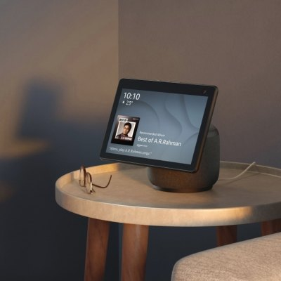 Amazon Echo Show 10 (3rd Gen) Launched in India: All You Need to Know